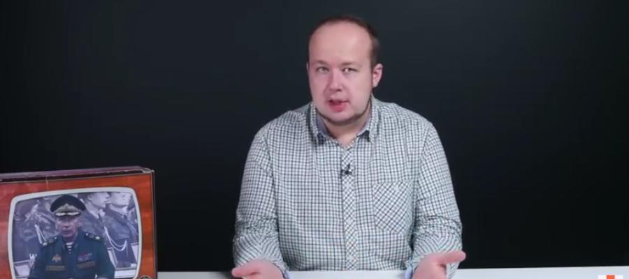 ответ адресованный Виктору Золотову