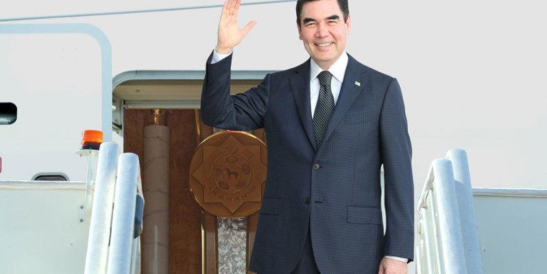 Тотальный контроль и крах экономики в Туркменистане