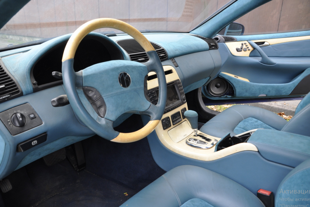 Как будет выглядеть автомобиль будущего