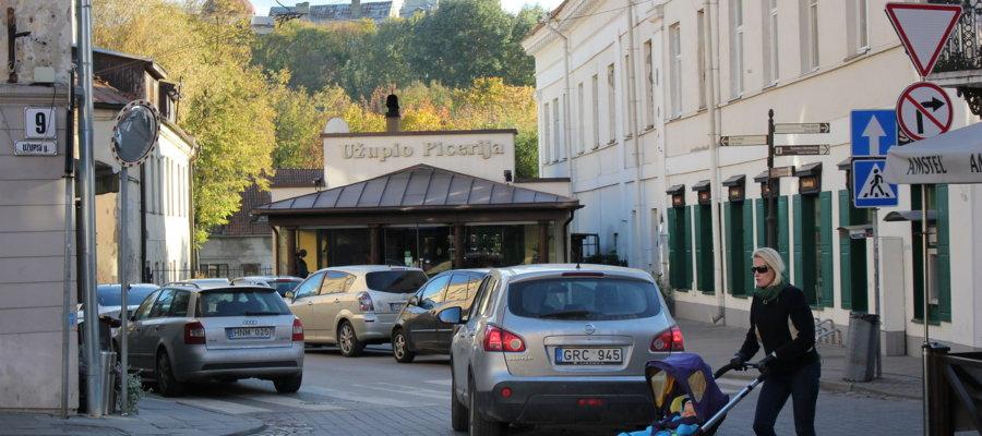 Как стать постоянным жителем Литвы