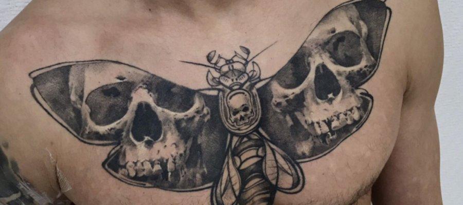 Как выбрать правильную татуировку