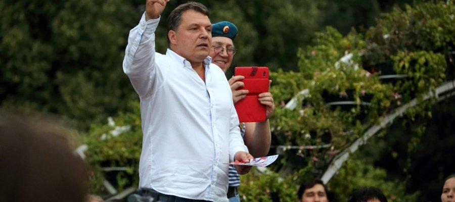 Владимир Залищак