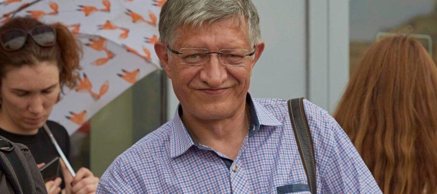 Владимир Махов из Моссовета работает на мэрию Москвы