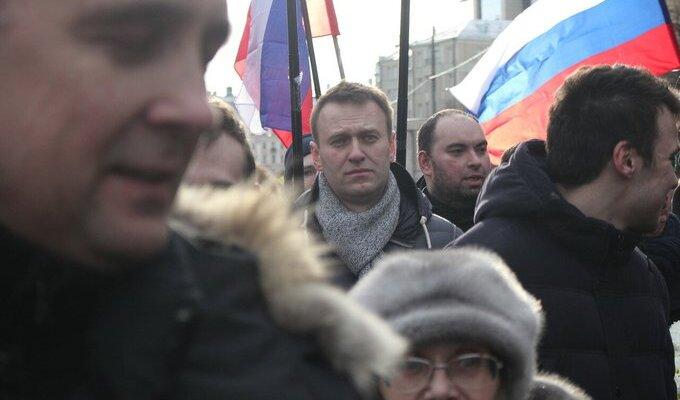 Как написать письмо Алексею Навальному